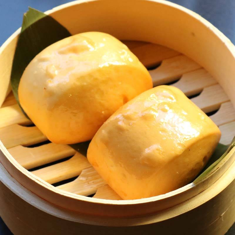 R9 pane cinese fritto 炸馒头