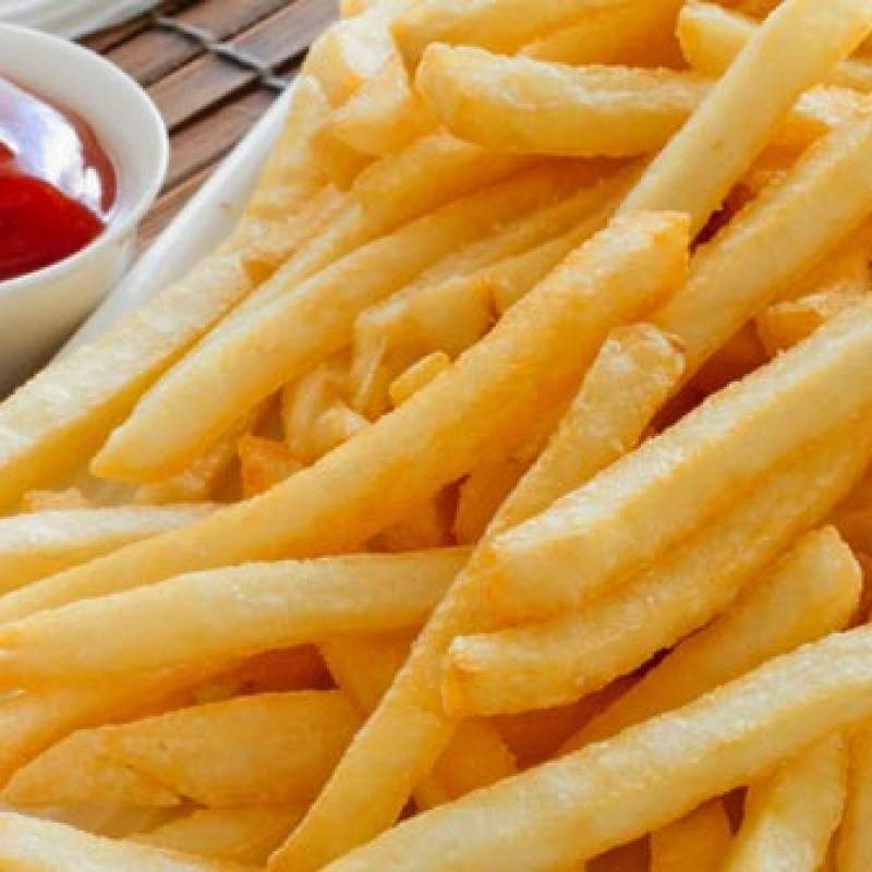 A2 patatine fritte 薯条