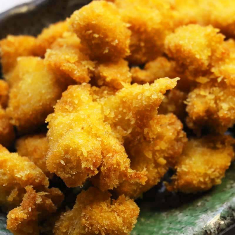 A4  pollo fritto 炸鸡