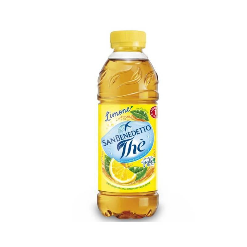 The' al limone  0.50 lt
