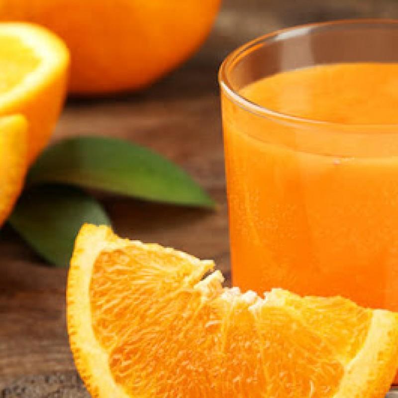 Succo all'arancia 1 lt