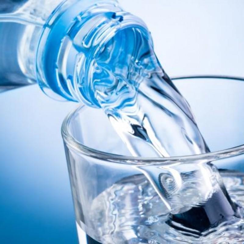 Acqua frizzante 0,75 lt