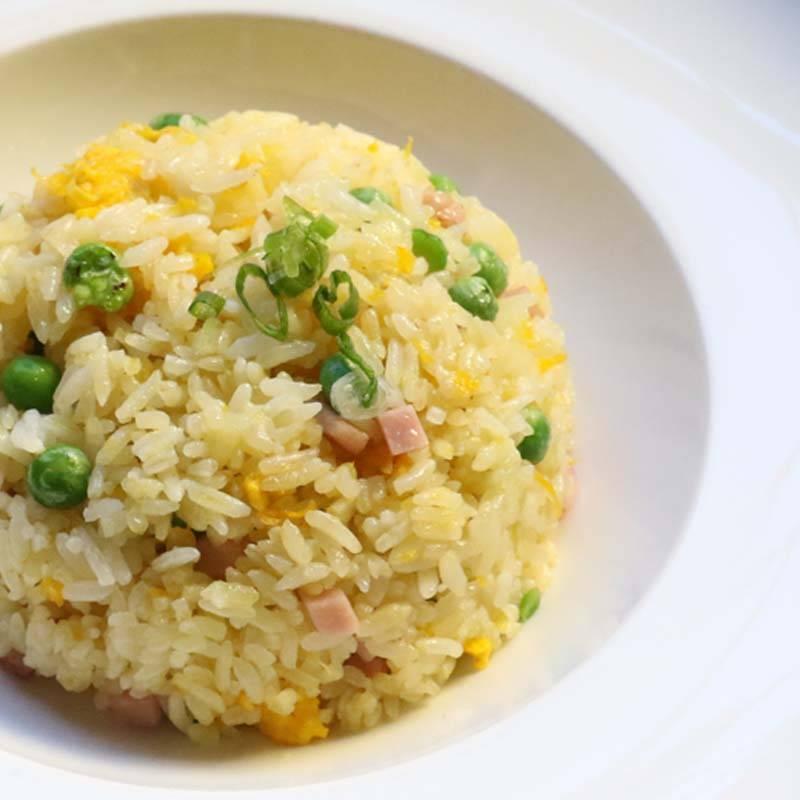 P2 riso alla cantonese 广东炒饭