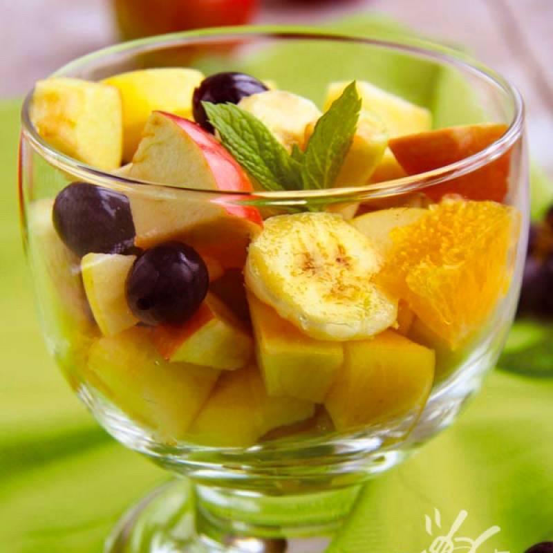 D15 Ananas Fresco