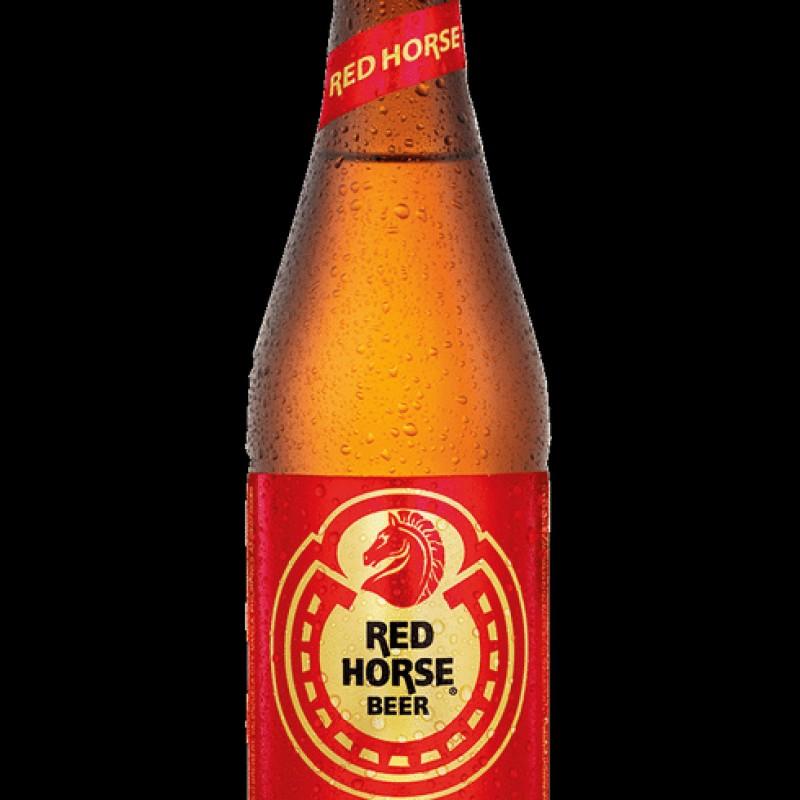 Red horse da 33 ml