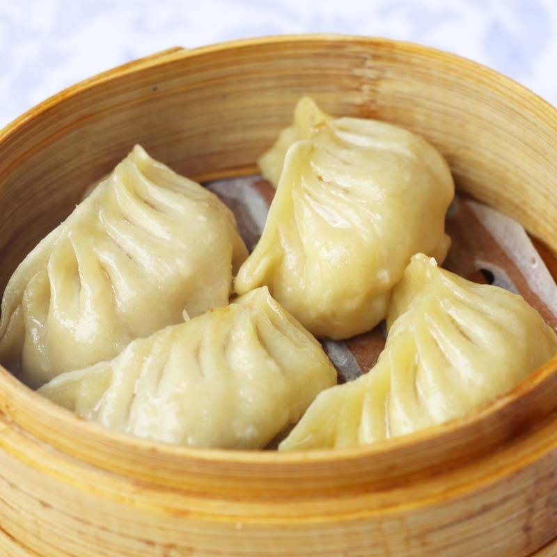 R1 ravioli di carne al vapore 4pz 蒸饺