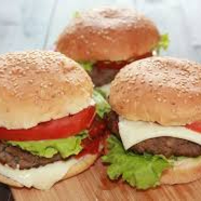 Hamburger di Fassona margherita Bufalina 150 gr