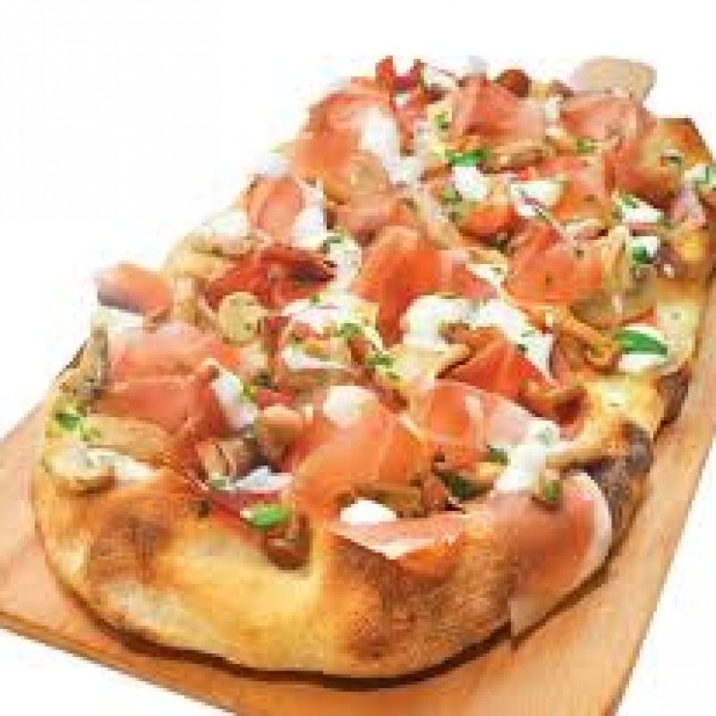 Pinsa Gourmet