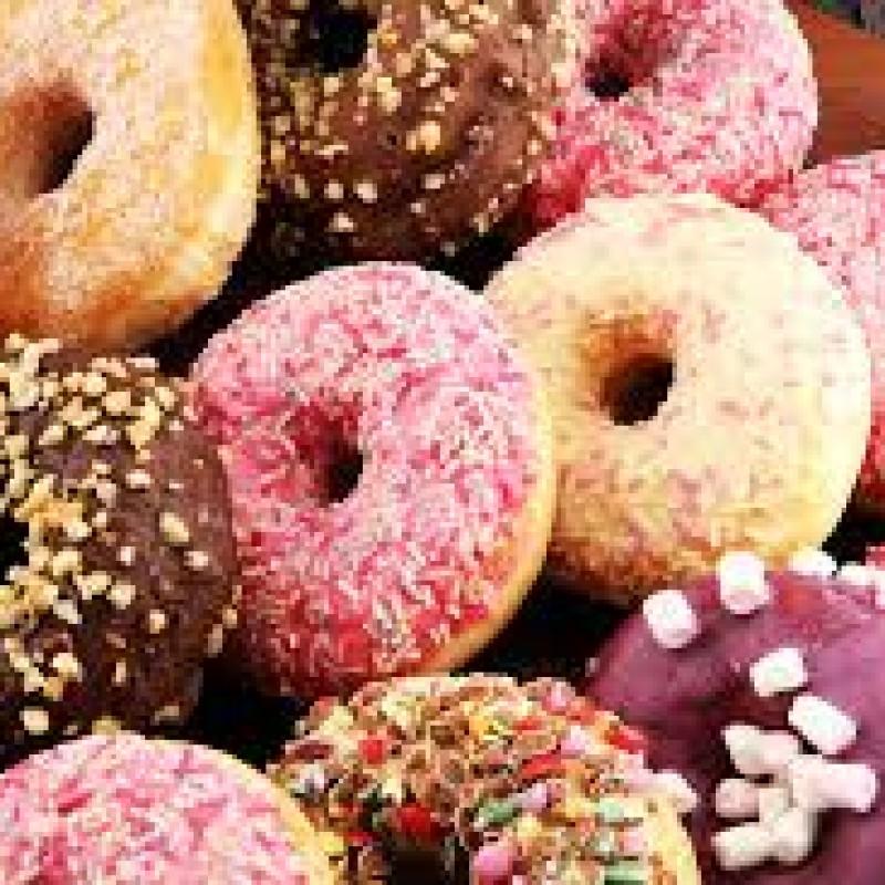 Donuts e ciambelle