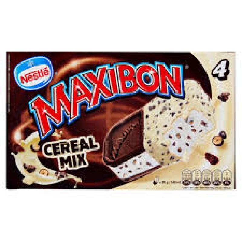 Maxibon cereal