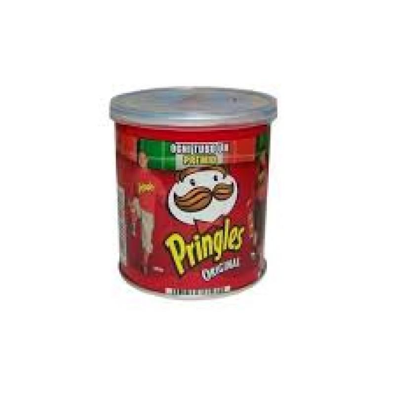 Pringles rosse