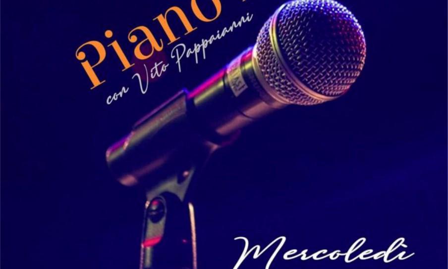 Piano Bar con Vito Pappaianni