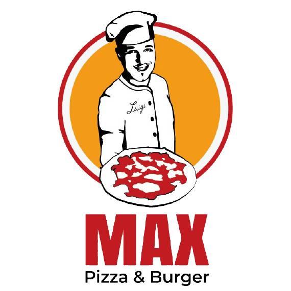 Pizza max di luigi bonadonna