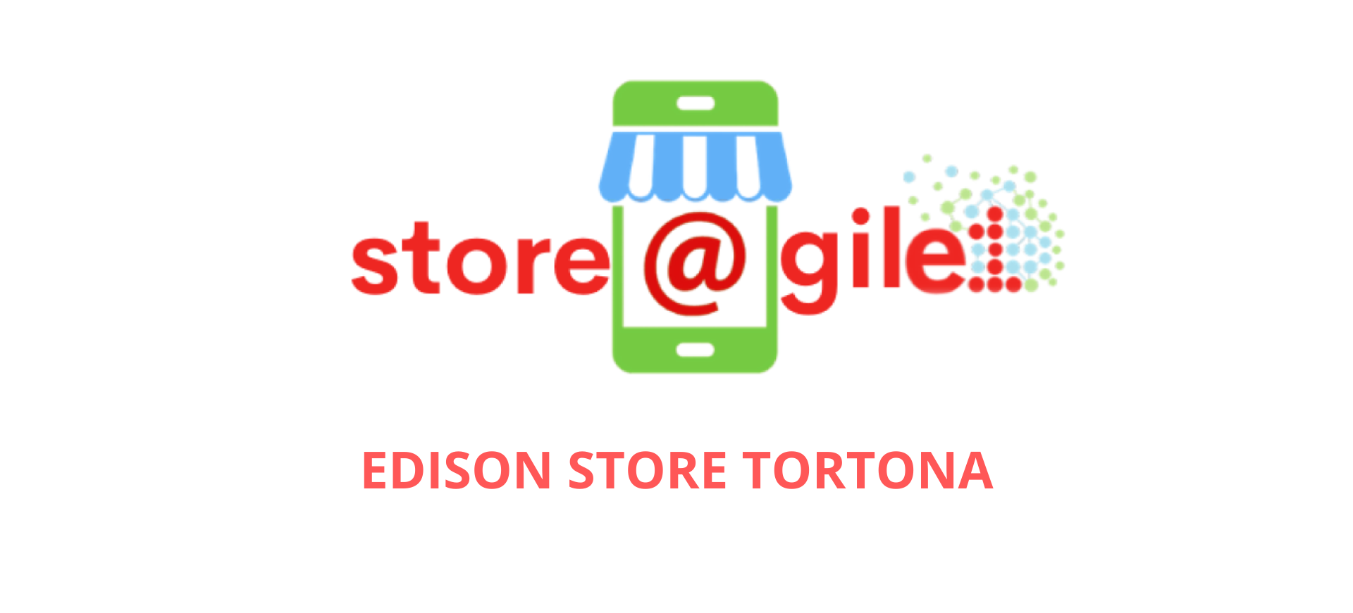 Edison-DHL-Vodafone Store Tortona