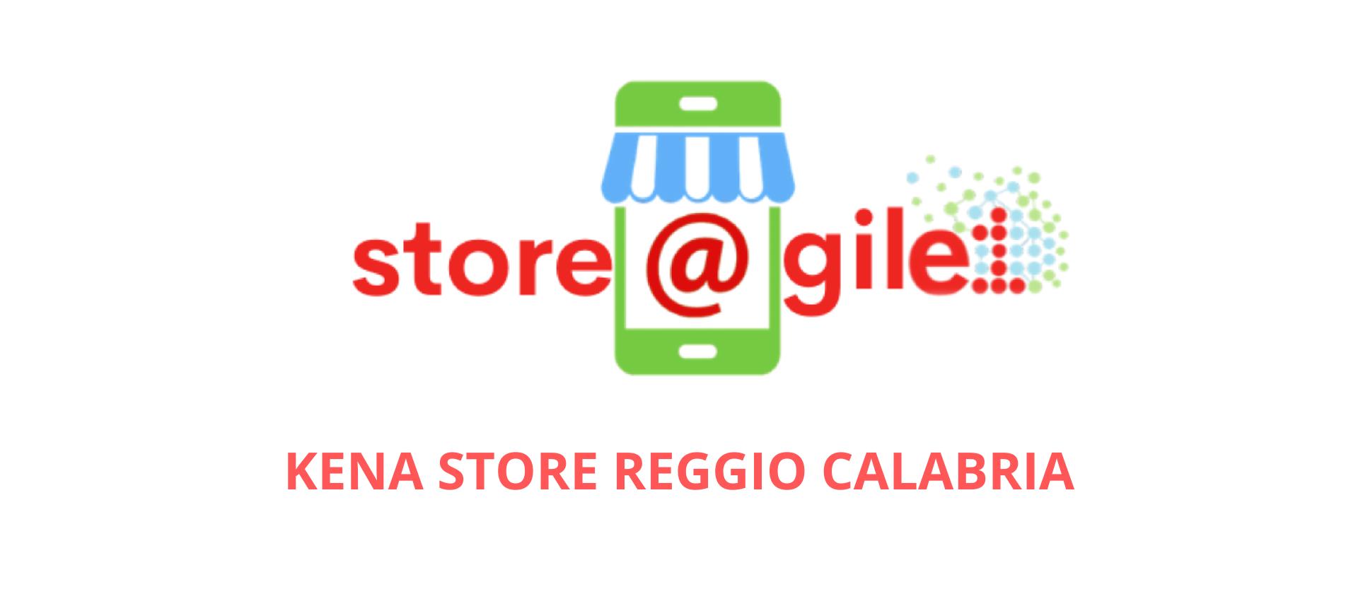 Edison | Kena Store Reggio Calabria