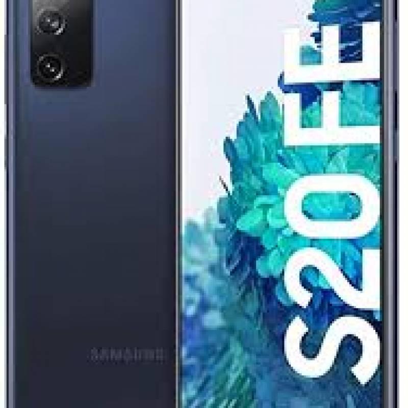 SAMSUNG S20 FAN EDITION 4G