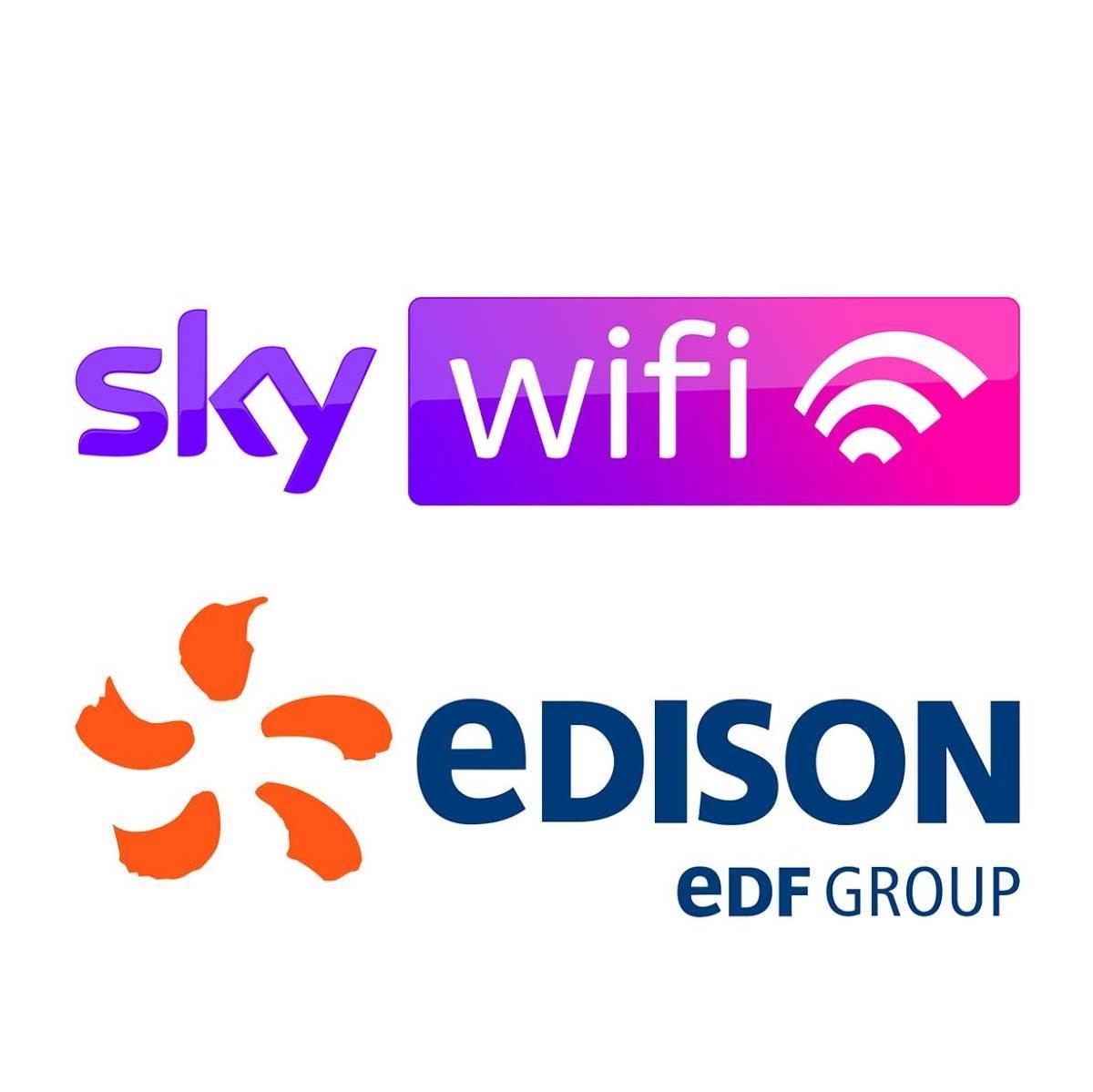 Electricity Edison-Sky Marconi