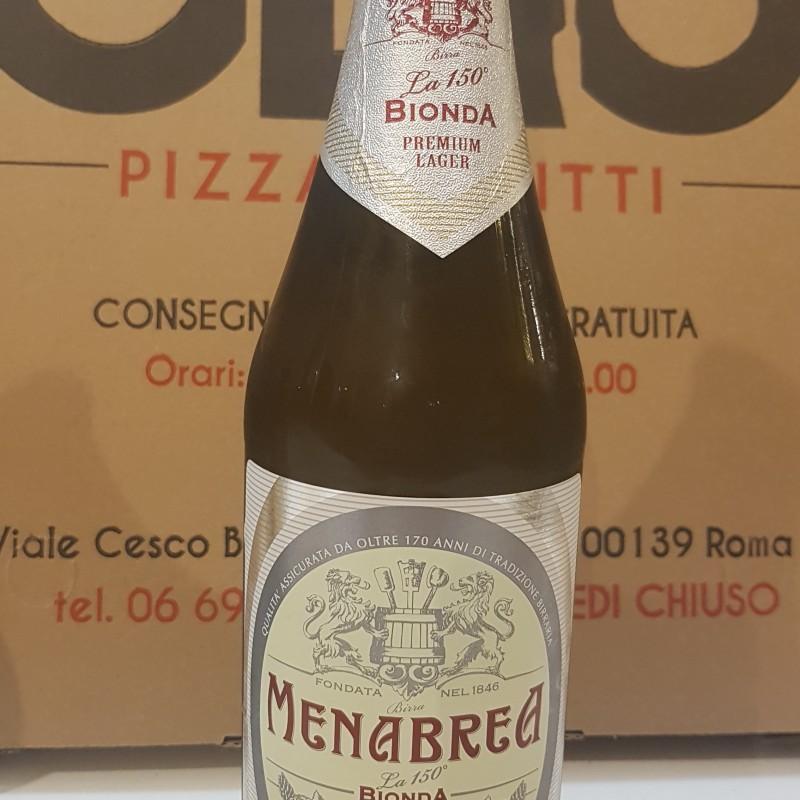 MENABREA 66 cl