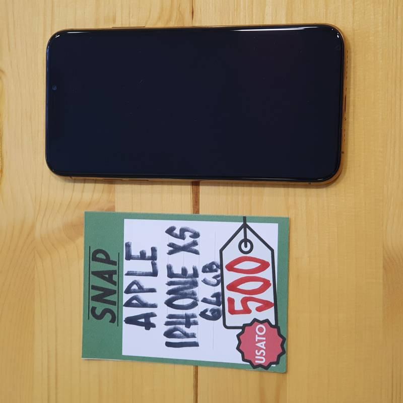 IPhone XS 64GB usato