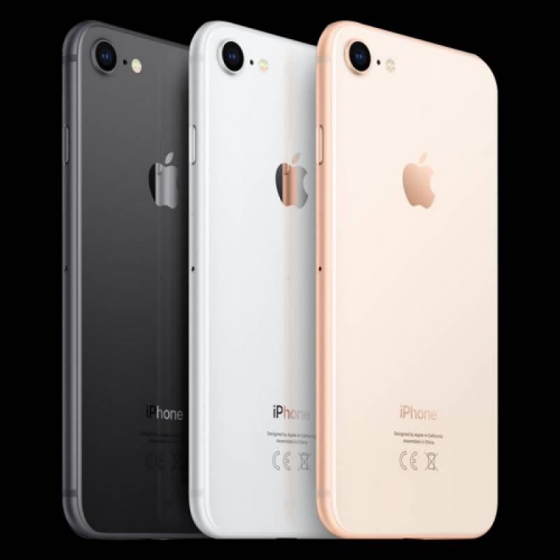 I-Phone 8 (Rigenerato grado A+)