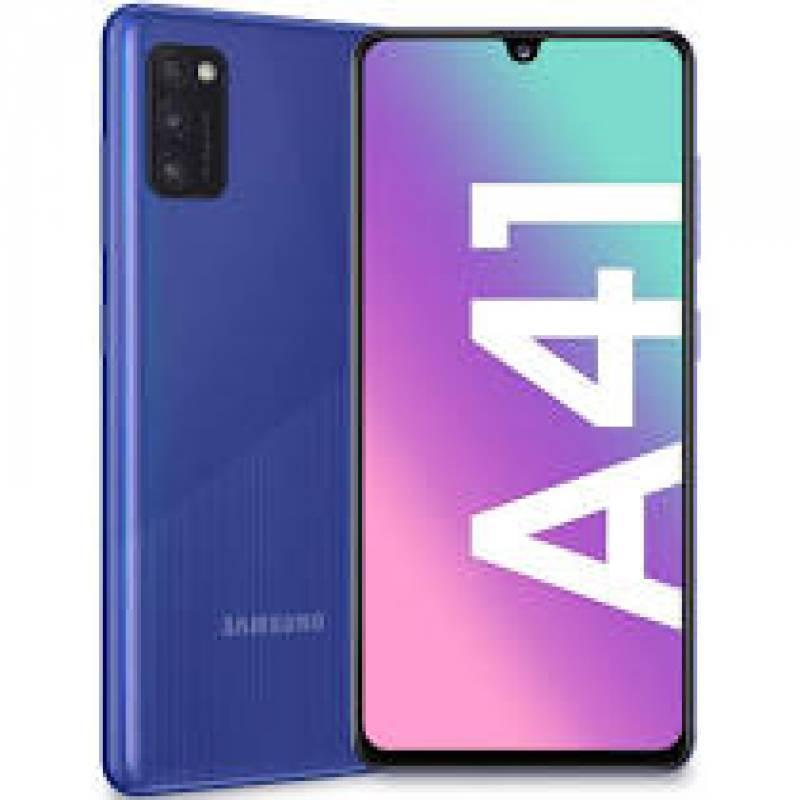 Samsung A41