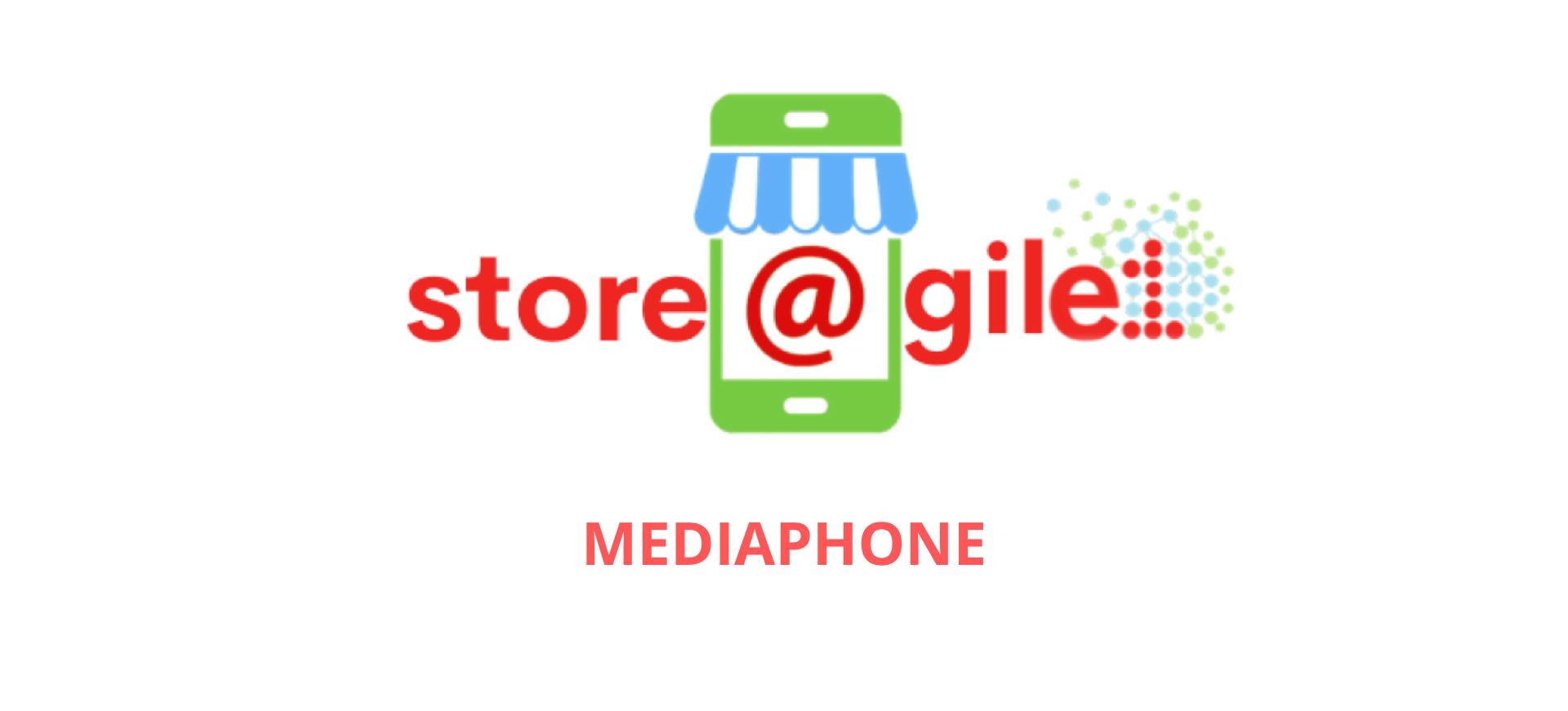 Mediaphone
