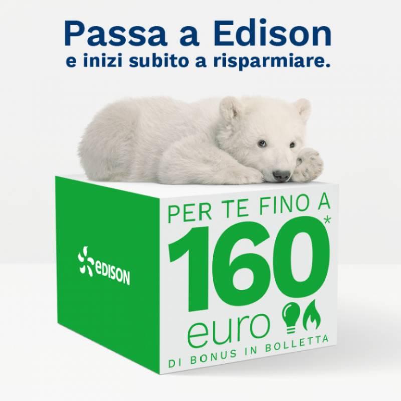 Edison World GAS