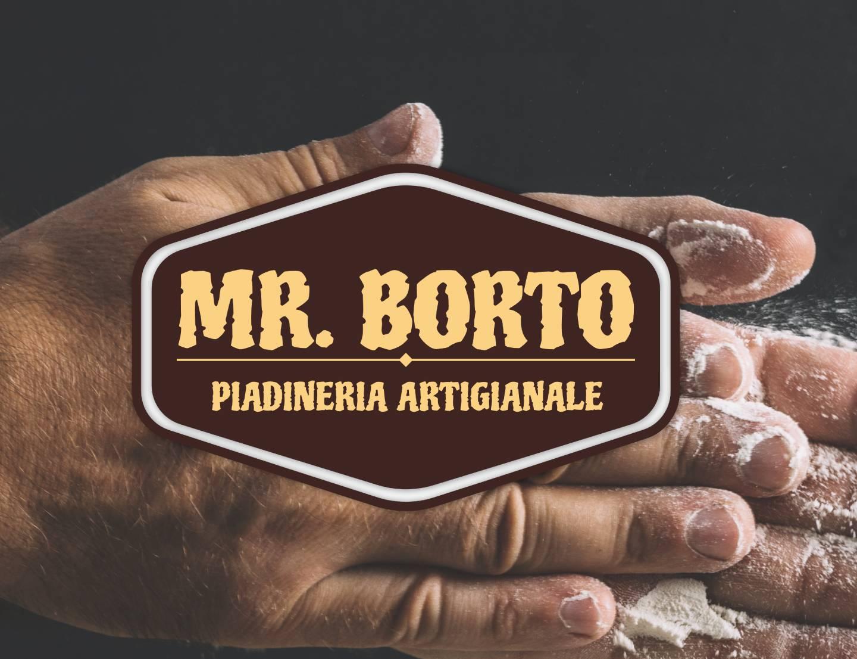 MR.BORTO PIADINERIA