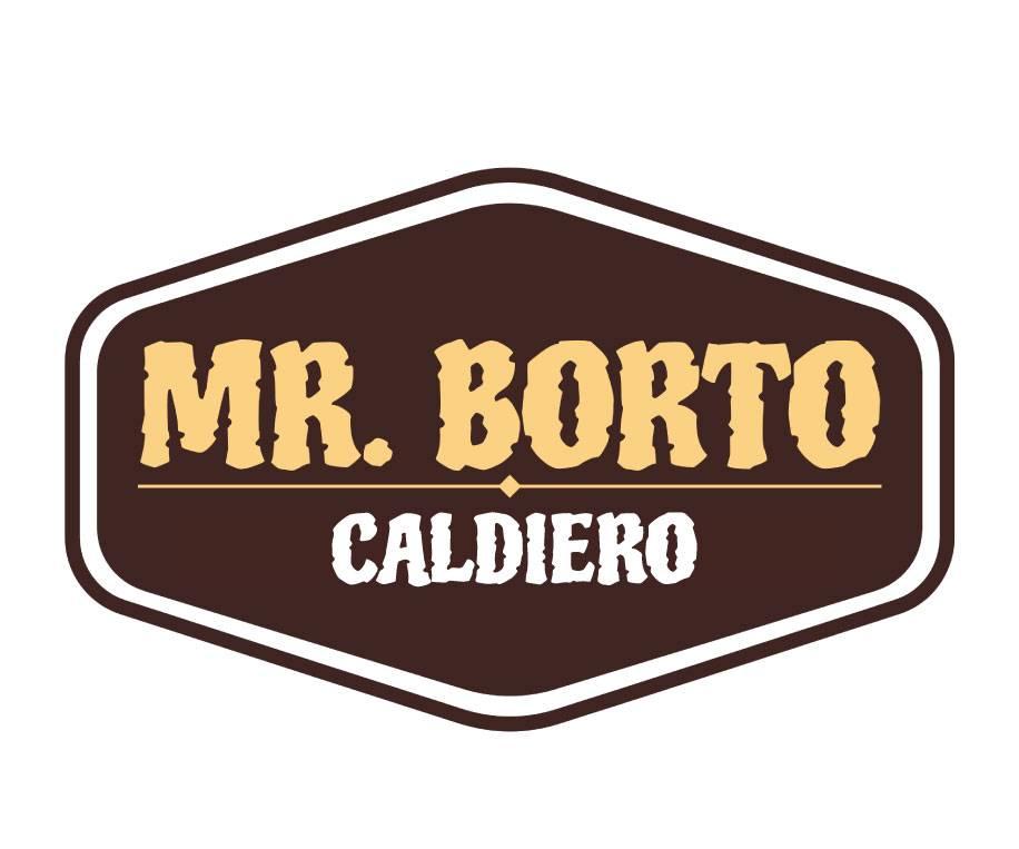 Mr.borto - caldiero