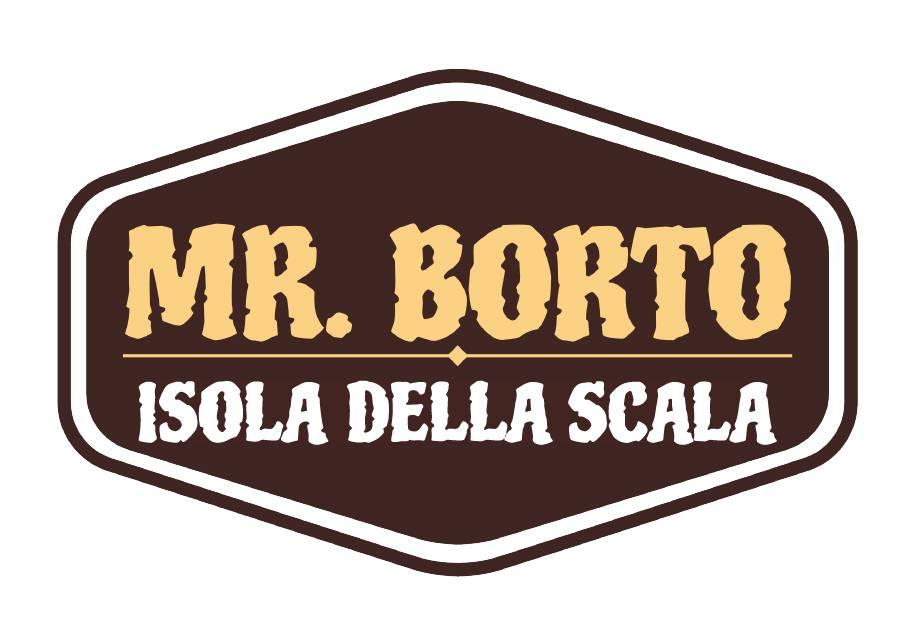 Mr.borto - pedemonte