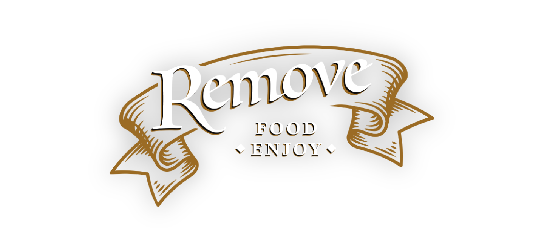 Remove - Food Enjoy