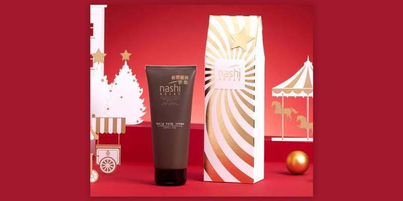 Daily Body Cream Gift Box 200 ml