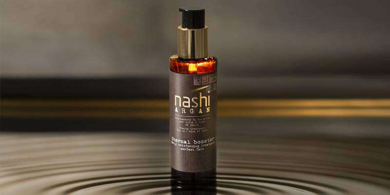 Thermal Booster 100 ml