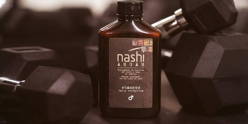 Shampoo Daily Energizing 250 ml