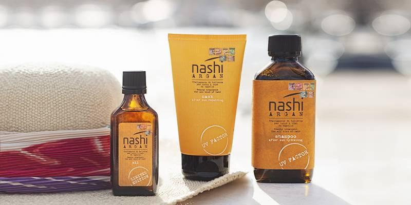 Shampoo After Sun Hydrating 200 ml
