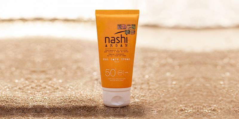 Sun Cream Face 50+ 75 ml