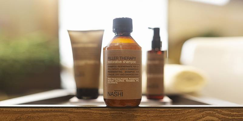 Filler Therapy Restorative Shampoo 250 ml