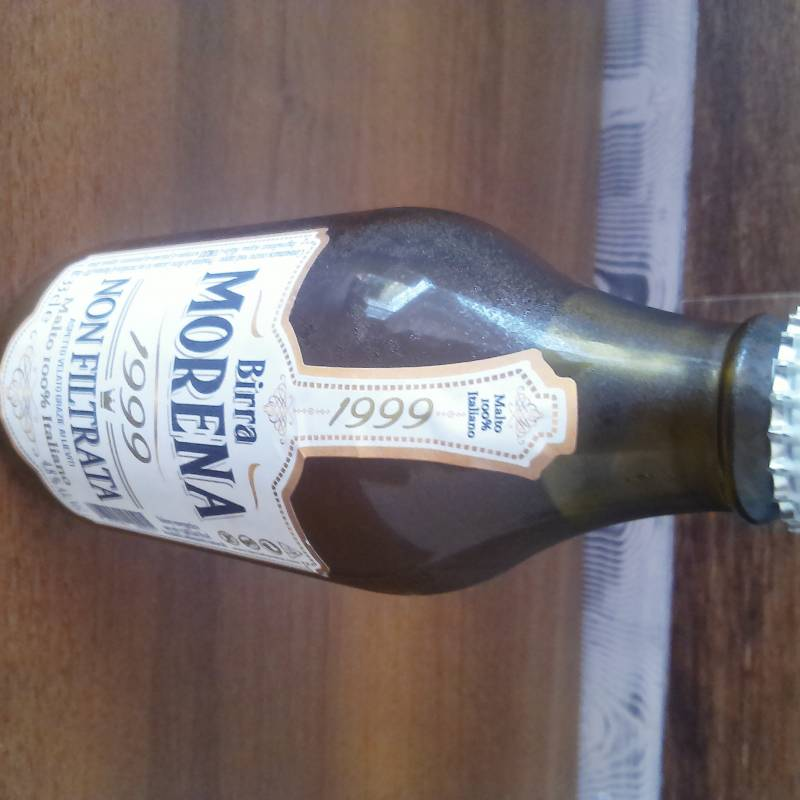 Birra Morena 33cl,. 4,8%