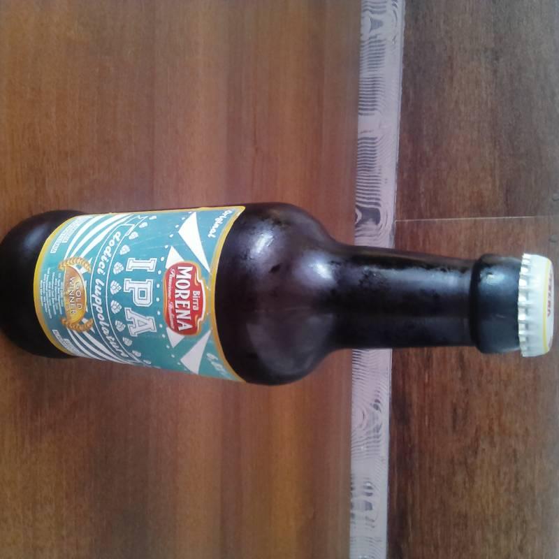 Birra Morena 33cl,. 6,8%