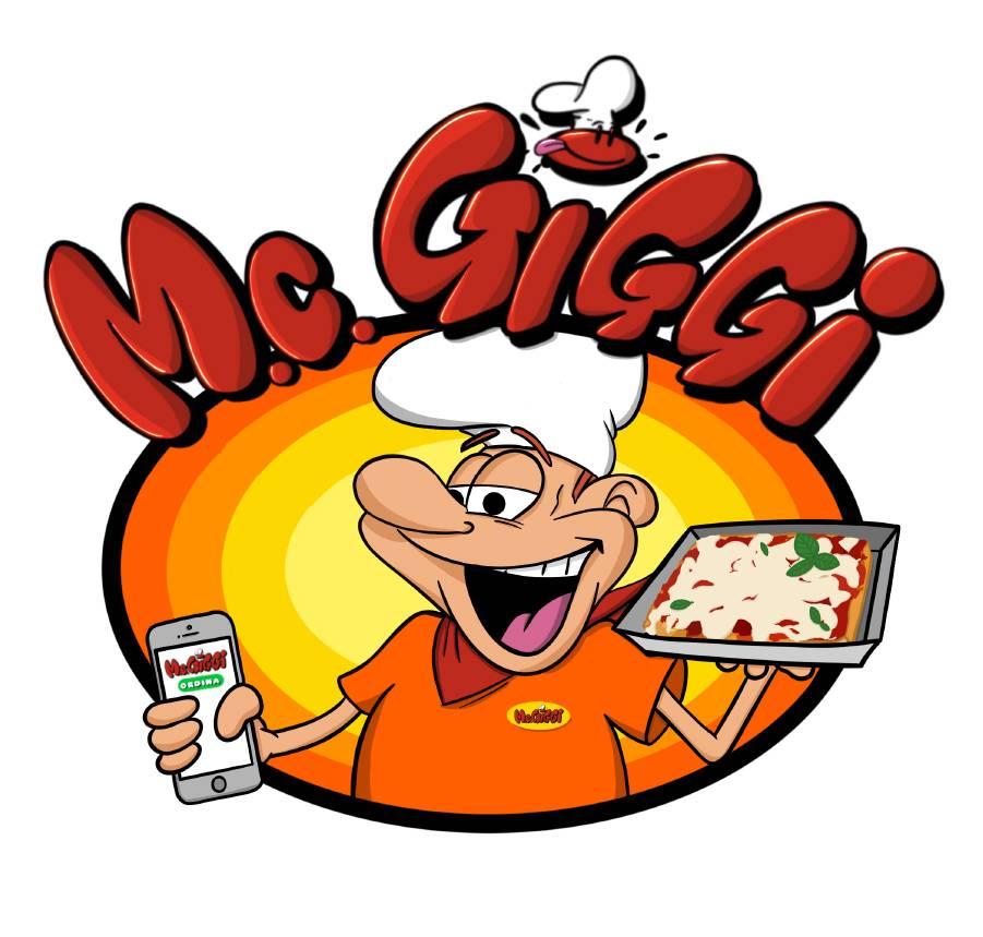 Mc Giggi - Via Verdi