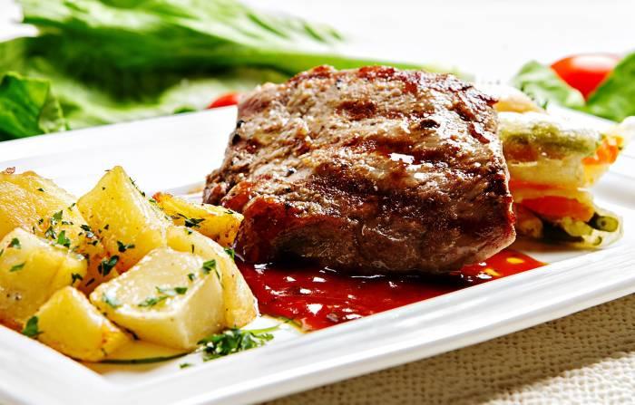 Menu Carne per 2 Persone