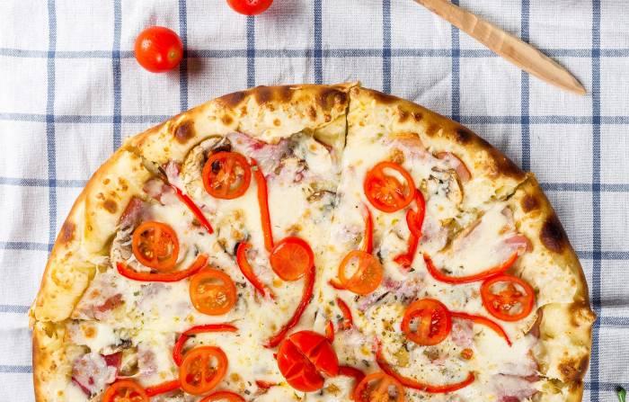 Menu Pizza per 2 persone