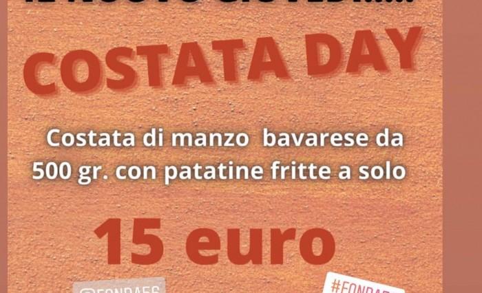 Costata day