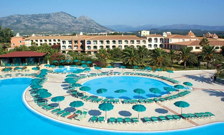 Orosei, Sardegna Marina Resort Garden Club Pension ....