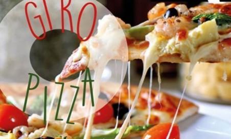 Giro pizza illimitato+bibita o birra pic
