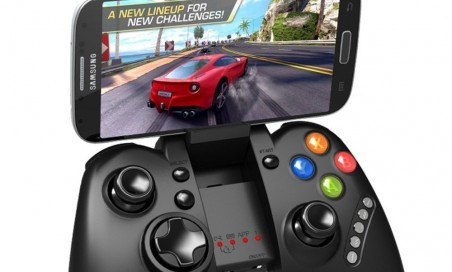 Ipega pg-9021 wireless bluetooth game controller gamepad ios android iphone