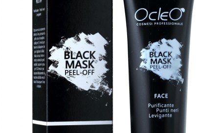 1+1 crema viso BLACK MASK