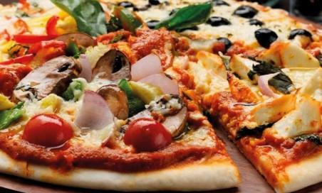 La Pizza della Tramonteria