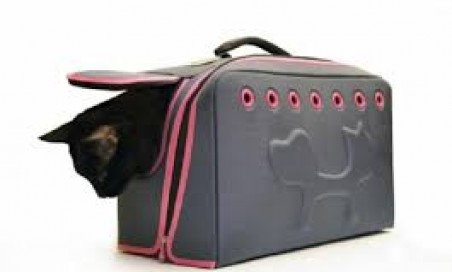 Carry me- trasportino united pets
