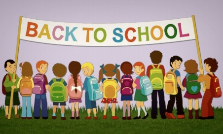 Back to school: zaini per bambini